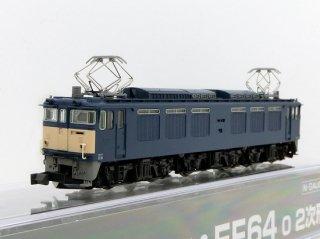 3091-2 EF64 0 2次形
