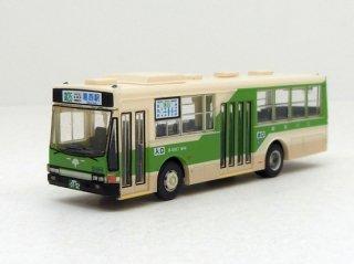都バススペシャル 349 いすゞキュービック