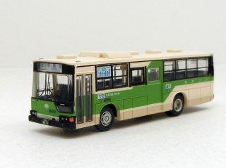 都バススペシャル 351 三菱ふそうエアロスターK