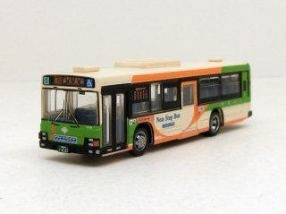 都バススペシャル 354 いすゞエルガ