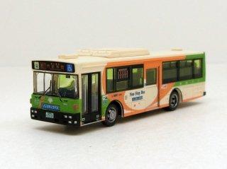 都バススペシャル 356 西日本車体工業96MC