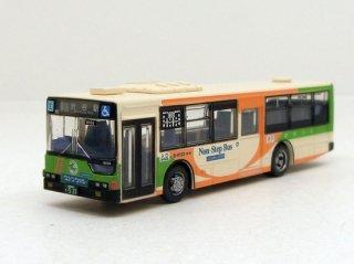 都バススペシャル 358 三菱ふそうエアロスター
