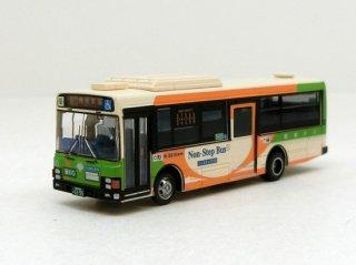 都バススペシャル 359 いすゞエルガミオ