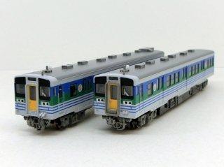 [06月以降新製品] A2754 キハ38 久留里線 新久留里色 2両セット