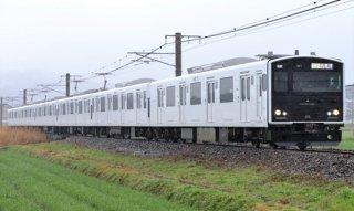 [21年中新製品] 6013 JR九州305系登場時仕様6両セット