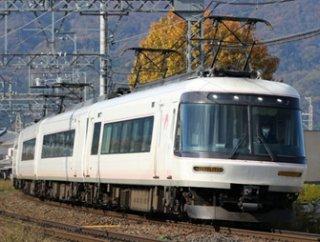 [21年中新製品] 6024 近鉄26000系さくらライナー 更新車 白ライト 4両セット