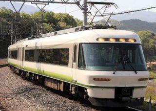 [21年中新製品] 6025 近鉄26000系さくらライナー 未更新車 4両セット