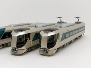 98427 東武500系リバティ基本セット(3両)