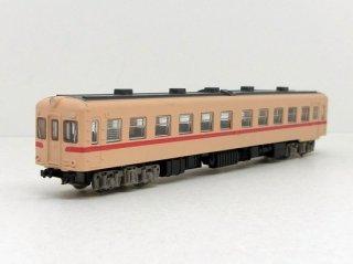 小田急電鉄キハ5100形 キハ5102 新塗装〔1624〕