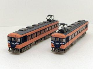 近畿日本鉄道(近鉄)18200系 モ18203+モ18303 2両セット〔1630+1631〕