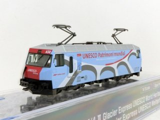 [06月新製品] 3101-3 アルプスの機関車 Ge4/4-III <ユネスコ塗色>