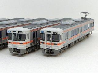 [06月新製品] 10-1706 313系1100番台(中央本線) 4両セット