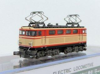 〔モカ割は03/05まで〕[08月以降新製品] A9958 西武鉄道 E31型電気機関車(E31) 晩年(モーター付)