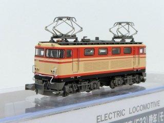 〔モカ割は03/05まで〕[08月以降新製品] A9959 西武鉄道 E31型電気機関車(E33) 晩年(モーターなし)