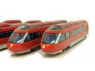 98744 小田急ロマンスカー70000形GSE(第2編成)セット(7両)