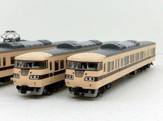 98745 117-100系近郊電車(新快速)セット(6両)