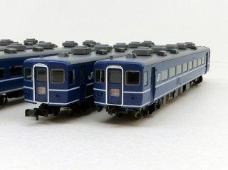 [08月新製品] 98741 14系客車(八甲田)基本セット(6両)