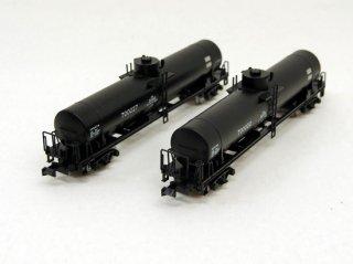 [08月新製品] 98747 タキ3000形(米タン)セット(8両)
