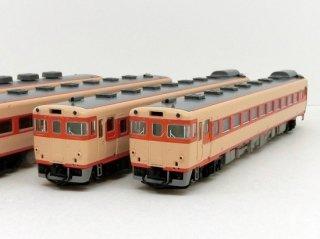 [08月新製品] 98435 キハ56-200系急行ディーゼルカーセット(4両)