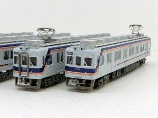 [08月以降新製品] A6370 南海7100系 新塗装 4両セット
