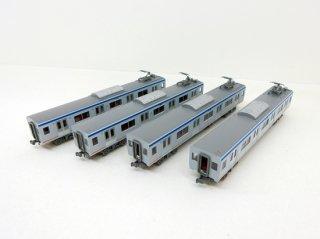 A8379 相鉄8000系 新塗装 シングルアームパンタ 増結4両セット