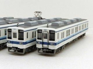 〔モカ割は04/22まで〕[08月新製品] 10-1650 東武鉄道8000系(後期更新車)東上線 8両セット