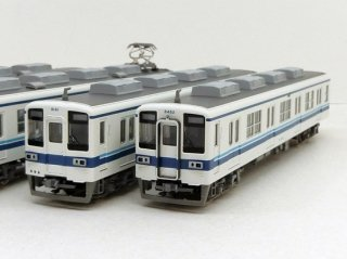 10-1650 東武鉄道8000系(後期更新車)東上線 8両セット