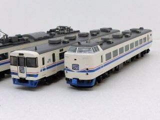 〔モカ割は05/03まで〕[09月新製品] 98751 485系特急電車(スーパー雷鳥)基本セットB(3両)