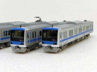 〔モカ割は05/03まで〕[09月新製品] 98748 小田急電鉄 4000形基本セット(6両)