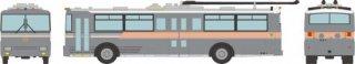 [08月新製品] 鉄道コレクション 関電トンネルトロリーバス 300型前期型(301号車)
