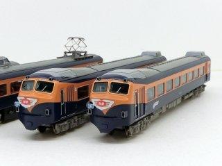 [10月以降新製品] A1975 近鉄10000系 ビスタカー 旧塗装 7両セット
