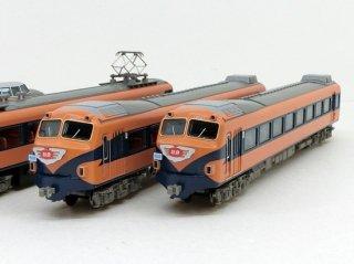 [10月以降新製品] A1976 近鉄10000系 ビスタカー 新塗装 7両セット