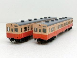 [11月新製品] 98099 キハ35−0形ディーゼルカーセット(2両)