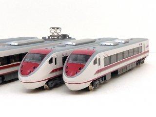 [10月再生産] 10-381 北越急行681系2000番台 <スノーラビットエクスプレス> 9両セット