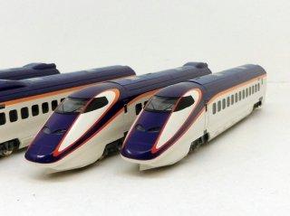 [11月再生産] 10-1255 E3系2000番台 山形新幹線「つばさ」新塗色 7両セット