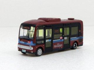 369 東急トランセ 日野ポンチョロング 2ドア車