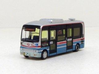 370 京浜急行バス 日野ポンチョロング 2ドア車