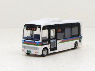 371 湖国バス 日野ポンチョロング 1ドア車