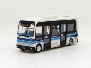 374 宮崎交通 日野ポンチョロング 2ドア車