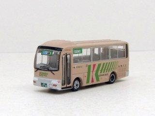 375 弘南バス 日野リエッセ 1ドア車