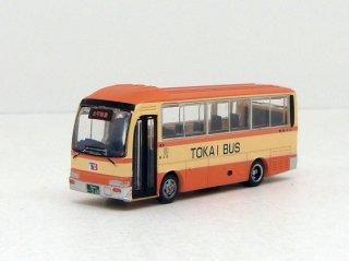 376 東海バス 日野リエッセ 1ドア車