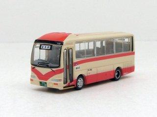 377 北鉄能登バス 日野リエッセ 1ドア車