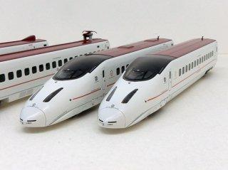 [12月再生産] 10-865 九州新幹線800系「さくら・つばめ」 6両セット