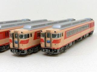 [22年1月新製品] 98446 名鉄キハ8200系(北アルプス)セット(5両)