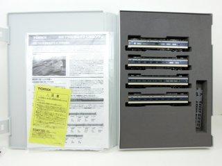 〔モカ割は8/4まで〕[22年1月新製品] 98772 583系特急電車増結セットA(4両)