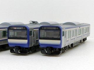 【訳あり】 98403 E235-1000系(横須賀・総武快速線)基本セットB(4両)