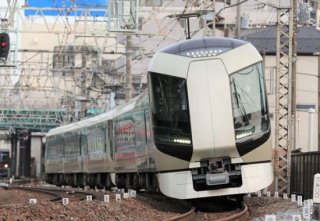 [2021年冬新製品] 6030 東武500系「リバティ」増備車 6両セット