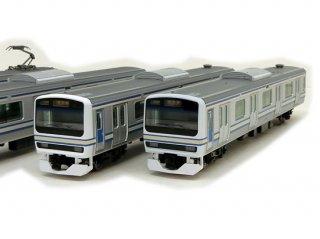 [22年01月新製品] 97948 <特企>E231-0系(成田線開業120周年ラッピング)セット(5両)