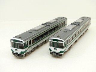 [22年02月新製品] 98087 キハ185系特急ディーゼルカー(復活国鉄色)セット(2両)