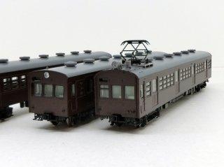 [22年02月新製品] 98465 72・73形通勤電車増結セットB(3両)